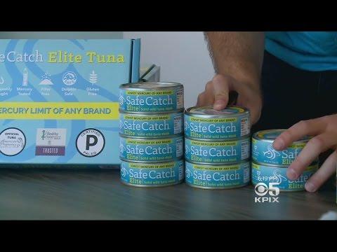 North Bay Tuna Company Testing Every Fish For Mercury