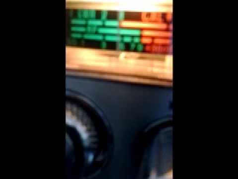 #2 The Real 127 Richie Radio......