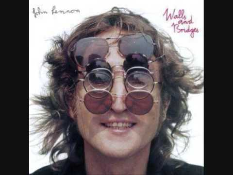 Now And Then By John Lennon