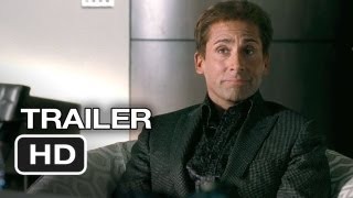 The Incredible Burt Wonderstone Official TRAILER #1 (2013) - Jim Carrey, Olivia Wilde Movie HD