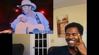 Chris LeDoux This Cowboy's Hat Reaction