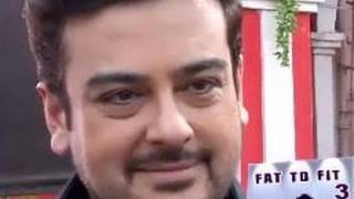 Adnan Sami's incredible weight loss