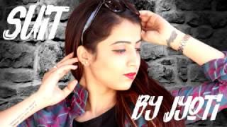 Jyoti Sharma   Suit Suit Video Song   Hindi Medium   Guru Randhawa   Arjun
