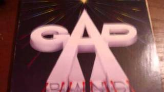 The Gap Band - No Hiding Place.wmv