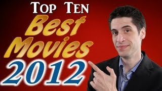 One of Jeremy Jahns's most viewed videos: Top 10 Best Movies 2012
