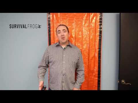 The TACT Bivvy Sleeping Bag Review - Does It Really Work?