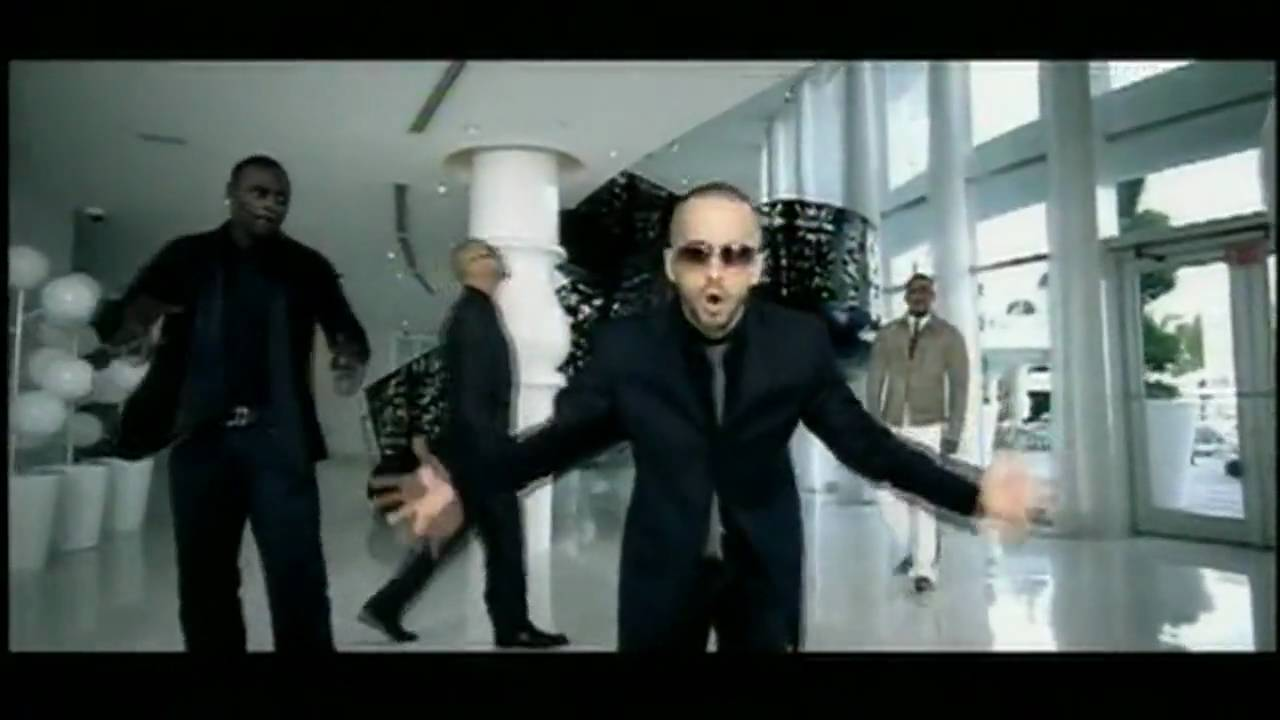 All Up To You - Aventura Ft. Akon y Wisin Y Yandel [HD]