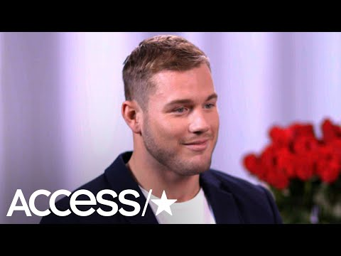 'The Bachelor's' Colton Underwood Dishes On The Fantasy Suite & Says He's Friends With Ex Tia Booth