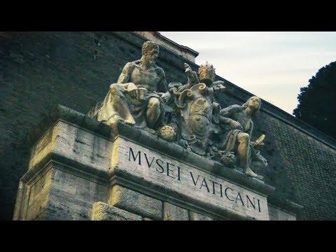 """Visita guidata """"Good Morning Vatican Museums"""" – Guided tour """"Good Morning Vatican Museums"""""""