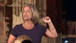We are all Future Makers | Kristin Amadon | TEDxApeldoorn