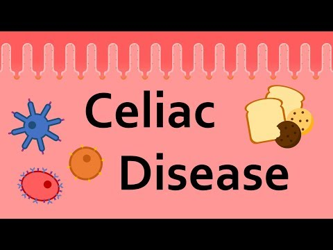Celiac Disease and Gluten