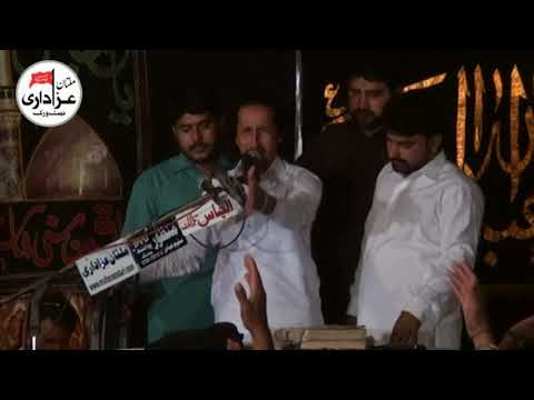 Zakir Naheed Abbas Jag | Majlis 17 March 2018 | Jalsa Zakir Syed Mushtaq Hussain SHah Jhang