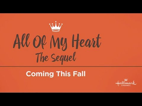 P  All of My Heart starring Brennan Elliot and Lacey Chabert  Hallmark Channel