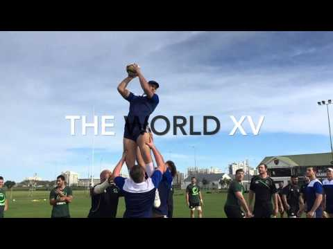 Western Province Rugby Academy - Where Dreams Are Realised 2015