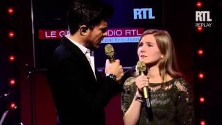 Marie Oppert   Vincent Niclo - Les parapluies de Cherbourg