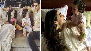 Taimur Ali Khan Was The Most Pampered Brother | Latest Bollywood Gossips 2018 English