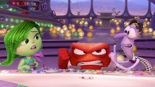 Inside Out Blu-ray Trailer #1 - Riley's First Date