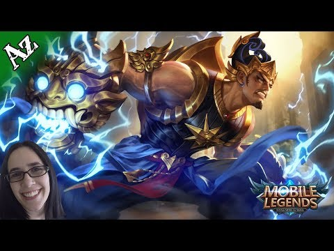 🔴PLAYING WITH SUBS! Mobile Legends! Bang Bang 🔴