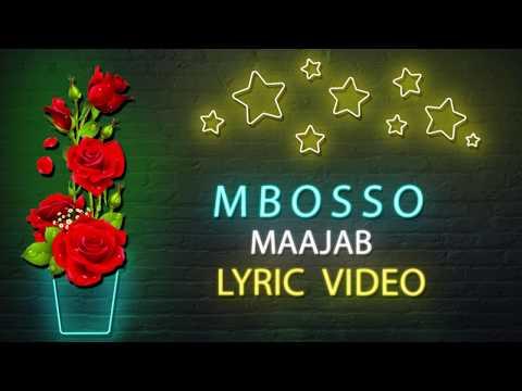 mbosso---maajab-(lyric-video)-sms-skiza-8546310-to-811
