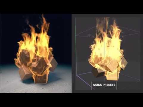 Phoenix FD 3.0 for 3ds Max Best Fluid Dynamics, Fire, Smoke Simulation Software VRay Bundle Discount