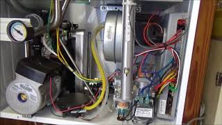 видео Котел Navien Ace 24k инструкция, корейские газовые котлы Navien отзывы