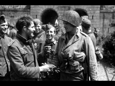 World War 2 German Cigarette Case