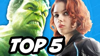 Agents of SHIELD Season 3 Episode 7 - TOP 5 WTF and Marvel Easter Eggs
