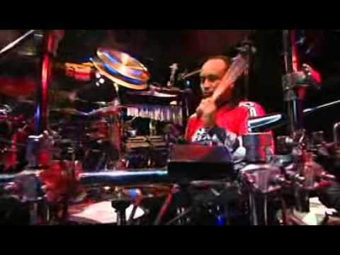 Dave Matthews Band - Central Park Concert - 1