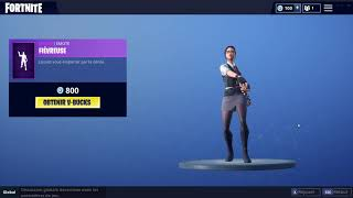 STORE FORTNITE FROM 27 AUGUST 2018! ~ Item Shop 27 AUGUST 2018 ~ (27/08/2018)