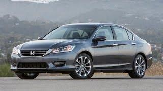 Honda News #33 - HONDA ACCORD WINS BEST CAR - NSX HISTORY LESSON - A NEW HONDA CONVERTIBLE