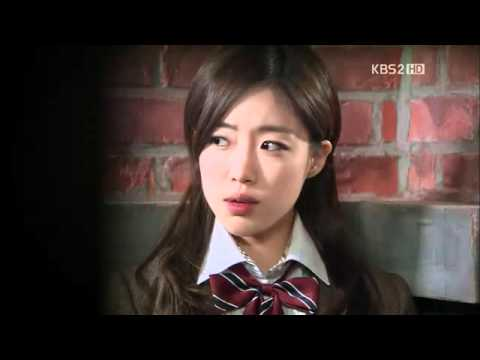 (Dream High Ost) Hye Mi & Jason - 가지마 (Dont Go)