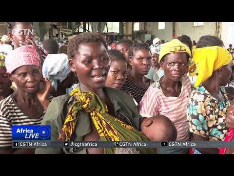 MALAWI: Healthcare affected by devastating floods
