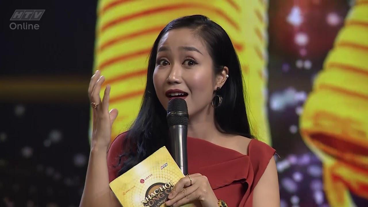 image Ali Hoàng Dương - Minh Triết song ca ăn ý chinh phục ghế vàng NHẠC HỘI SONG CA FULL #10   HTV NHSC