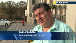 Sukkot in South Africa: celebrating diversity with Jewish outreach in Africa