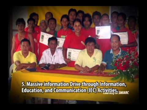 Rubber Development Program: revival of the natural rubber industry in Davao Region