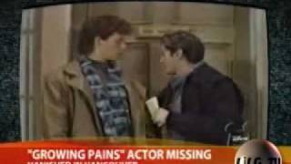 LiL' G TV -[S1E23]- GROWING PAINS Actor ANDREW KOENIG missing