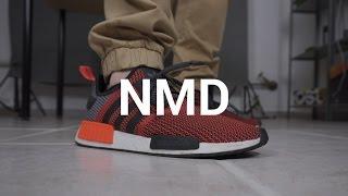 Einer der BESTEN!? - Adidas NMD Review