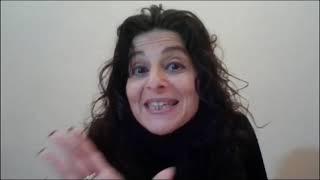 De mujer a mujer – clase 4 I Rabina Sarina Vitas
