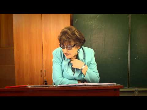 Произносительная норма. Часть 2. Возникновение произносительной нормы русского литературного языка