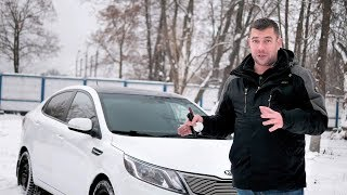 Дешевое Не Бывает Хорошим! Kia Rio, Автомобиль По Низу Рынка + Финал Истории По Kia Ceed