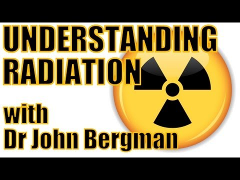 How to Understand Radiation