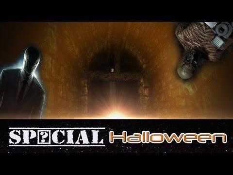 Spécial Halloween | Compilation Jeux...