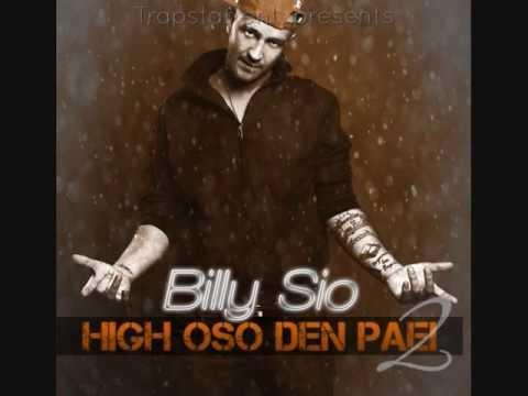 Billy Sio - panw sthn poytana