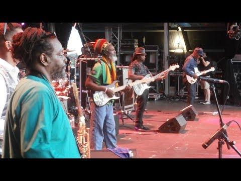 Black Roots Live @ Rototom Reggae Sunsplash 2017