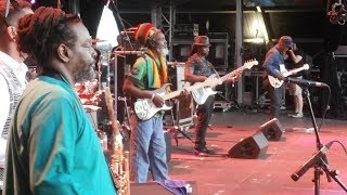 Black Roots Live @ Rototom Reggae Sunsplash 2017