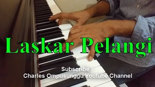 Laskar Pelangi Piano Version