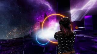 """New Audica Song: """"POP/STARS"""" by K/DA ft. Madison Beer, (G)I-DLE, Jaira Burns 