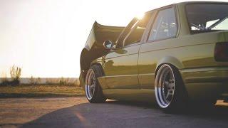 1987 BMW e30 320i #m3
