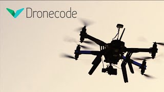 Linux Foundation Presents Dronecode Project