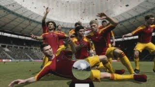 EA SPORTS UEFA EURO 2012 | Expedition